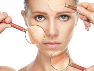 Система омоложения кожи