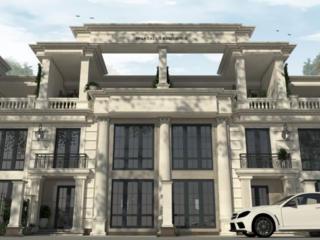 Элитный Townhouse на Рышкановке! Шикарный проект!