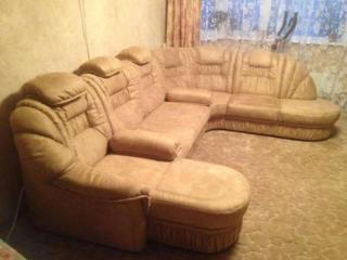 Перетяжка мягкой мебели Николаев. Профессиональный ремонт.