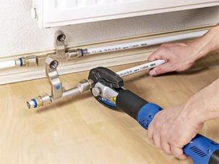 Сантехработы - ремонт, монтаж, полипропилен, гарантия.