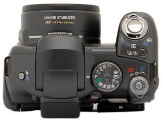 Canon PowerShot S3 IS и Canon PowerShot A400