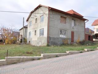2-х этажный незавершенный дом в Гратиештах