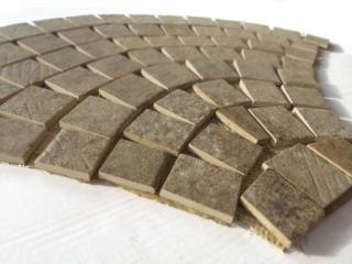 Изготовление панно из плитки