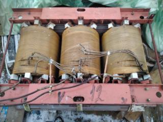 Продается подстанция сухая трансформаторная ТСВП-250/6 и ТСВП-400/6