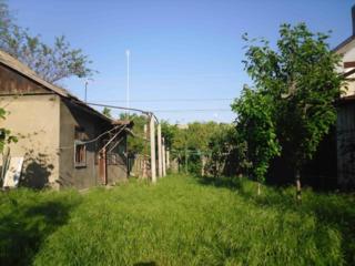 Бендеры, р-н Борисовка, продается дом, участок 6 соток.