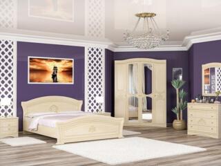 Спальни-самый большой ассортимент! Шкафы, кровати!