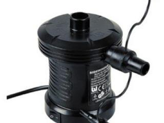 Универсальный электрический насос Bestway 62056 Sidewinder от 220 V