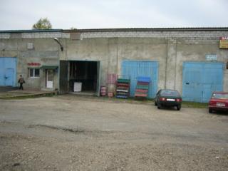 Сдам в Бельцах помещение под авто мастерскую, торговлю, склад.
