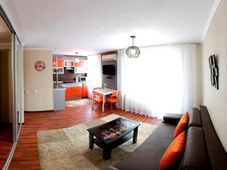 Квартира в центре с новым евроремонтом