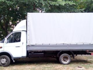 Грузоперевозки недорого. Переезд. Доставка. Такси грузовое.