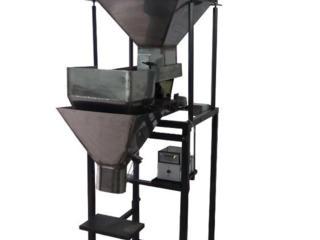 Дозатор весовой для сыпучих продуктов от 50гр. до 10 кгВесовой Дозатор