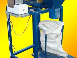 Весовой дозатор сыпучих продуктов весом 2кг- 50кг