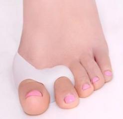 Искривление всех или одного пальца ног