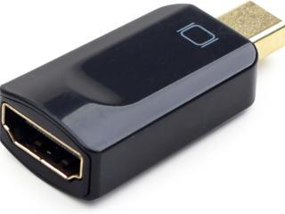 Adapter Gembird Mini DisplayPort - HDMI / A-mDPM-HDMIF-01