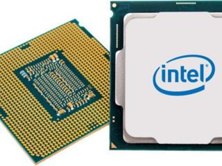 CPU Intel i5-8400 / S1151 / 14nm / 65W / Six Cores / Coffee Lake /
