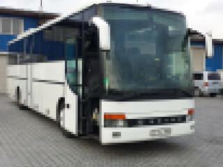Пассажирские перевозки Молдова – Стамбул (Турция)