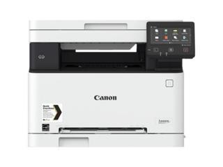 Продается мфу (принтер, сканер, копир) canon i-sensys mf633cdw
