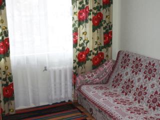Botanica, Independentei, Cuza - Voda, 2 odai cu reparatie si mobila!!!