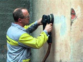 Бельцы очистка стен потолков демонтаж облицовочной плитки стяжки пола!