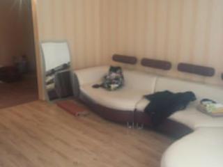 3-комнатная квартира с евроремонтом
