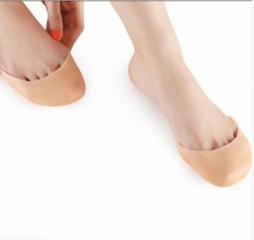 Силиконовые накладки для пальцев ног