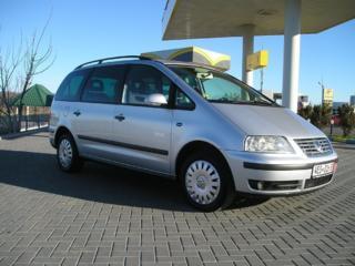 Задняя полка-шторка от VW Sharan