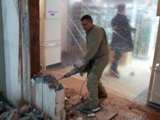 Бельцы реконструкция перепланировка демонтаж снос домов строений