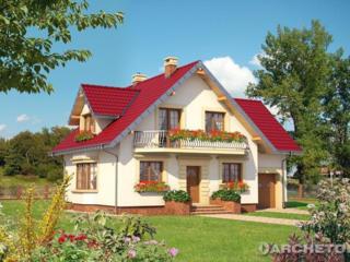 Porumbeni! Lot pentru constructia casei individuale!!!!