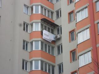 Бельцы Бельевые кронштейны сушилки для белья на балкон козырьки отливы