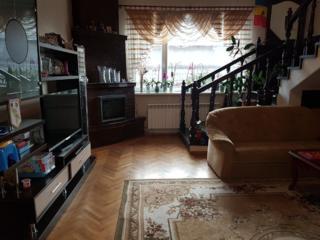 Vând/schimb casă, în zonă ecologică, com. Stăuceni. Preţ negociabil