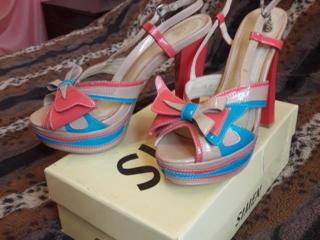 Обувь новая и Б. У. -недорого!