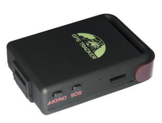 Персональный GPS tracker TK-102B