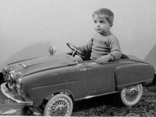 Куплю детские фото периода СССР