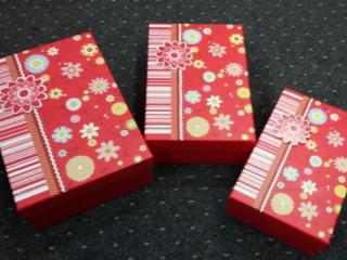 Подарочные коробки / Cutii pentru cadouri