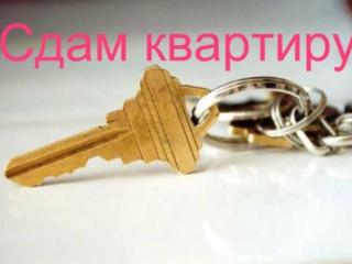 Сдам комнату ПОРЯДОЧНОЙ девушке в 2-к. кв. р-н ПГУ (без хозяйки)