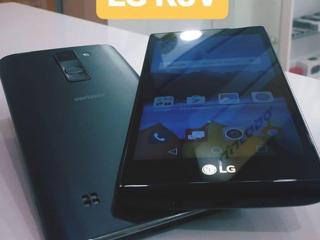 LG K8 V