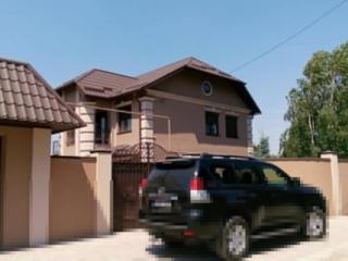 Дом после ремонта