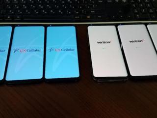 Русификация и преобразование Galaxy S8\S8+ в Verizon для подкл. 4G