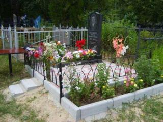 Уход за могилой, починка ограждений, реставрация надгробий