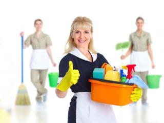 Требуются уборщики