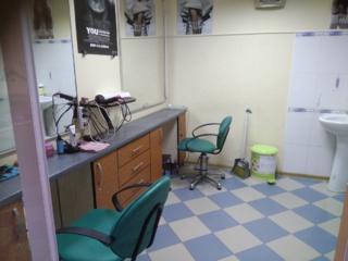 Готовый салон красоты или магазин/офис по Юности