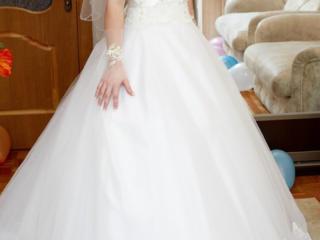 Платье от Оксаны Мухи