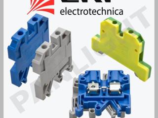 Conectori pentru cablu jxb, clema pentru cablu, clema sir cu surub jxb