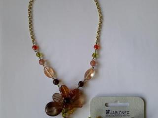 Чешская бижутерия Jablonex; Элитные титановые браслеты Tiens