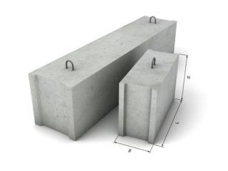 Blocuri pentru fundament
