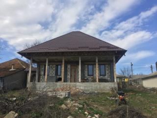 Дом в Иванче, недостроен