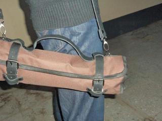 Чехлы и cкрутки из кордуры для ножей и инструментов различного назначе