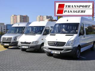 Transport Moldova - Germania!!!