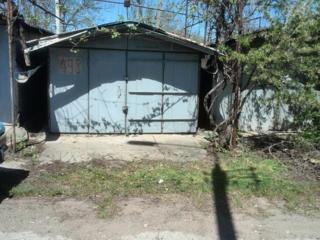 Продам гараж в АГСК - 5