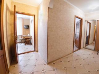 Посуточно 1-комнатная квартира в центре Тирасполя